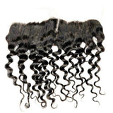 Spanish Wave Frontal Lace Frontal