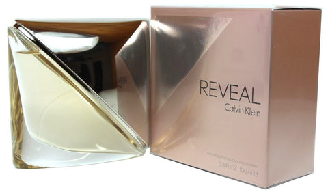 Calvin Klein Reveal Edp Spray Women