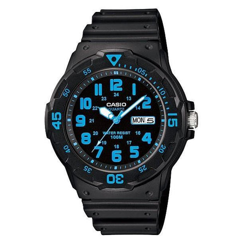 Casio Analog Sport Men Watch