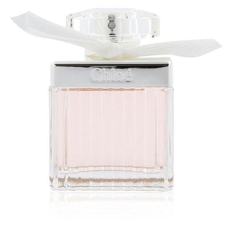 Chloe Signature Edt Eau De Toilette New Edition