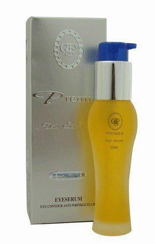 PREMIER DEAD SEA PRODUCTS: EYE SERUM (1.2 FL.OZ.)