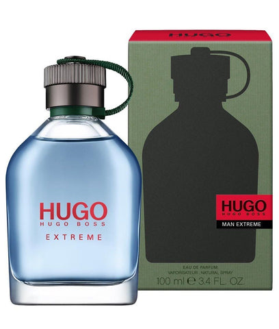 Hugo Man Extreme By Hugo Boss Eau De Parfum 100ml