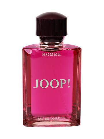 JOOP! HOMME EDT SPRAY 125ML (4.2OZ)  FOR MEN