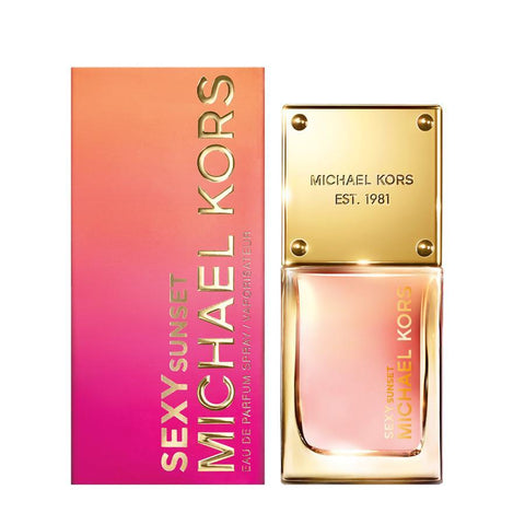 Michael Kors Sexy Sunset Eau De Women Parfum
