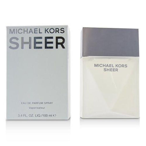 Michael Kors Sheer Eau De Parfum 3.4 oz / 100 ML
