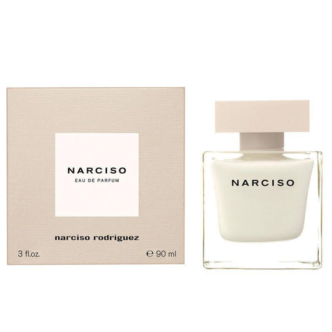 NARCISO RODRIGUEZ NARCISO EDP SPRAY 90ML- WOMEN PERFUME