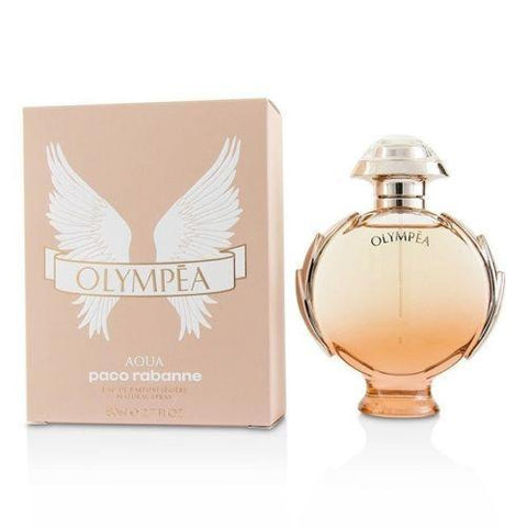 Paco Rabanne Olympea Aqua Eau De Toilette Spray 80ml 2.7oz