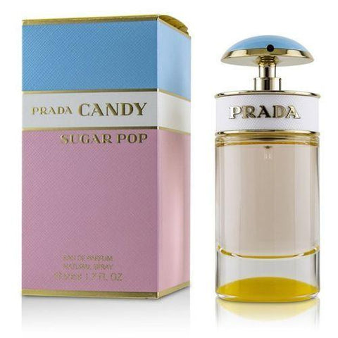 Prada Candy Sugar Pop Eau De Parfum Spray 50ml