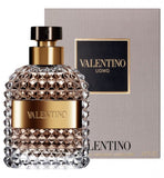 VALENTINO UOMO EDT SPRAY 100ML FOR MEN