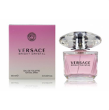 VERSACE BRIGHT CRYSTAL EDT SPRAY 90ML - WOMEN PERFUME