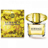 VERSACE YELLOW DIAMOND EDT PARFUM SPRAY 90ML- WOMEN PERFUME