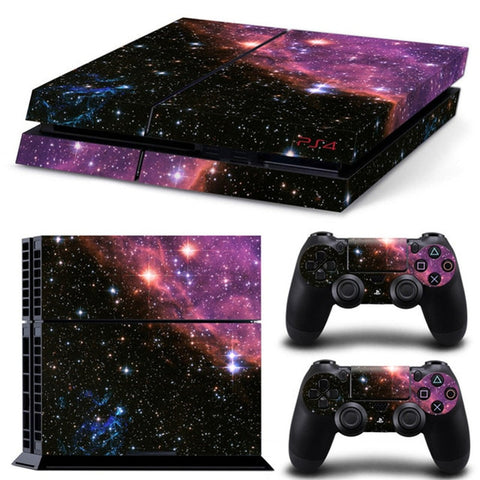 Galaxy Star - Playstation 4