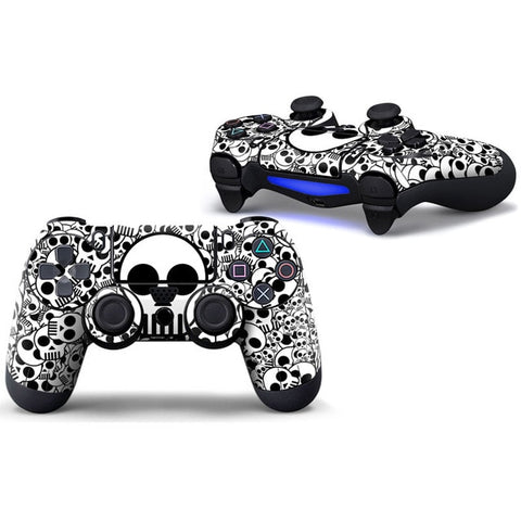 Anonymous - Playstation 4 Controller Skins