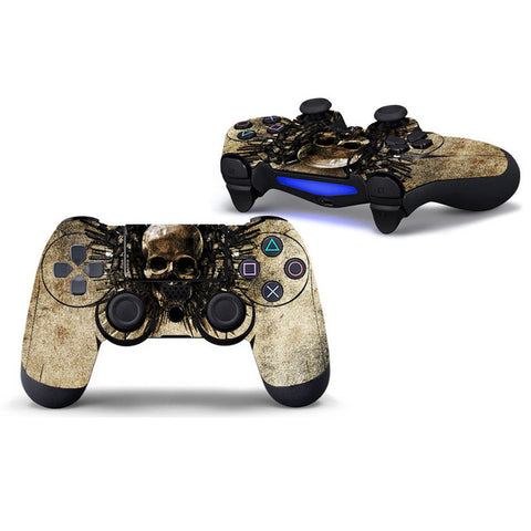 Brown Pirate - Playstation 4 Controller Skin