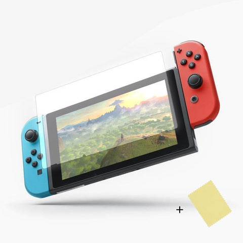 2x Screen protector - Nintendo Switch