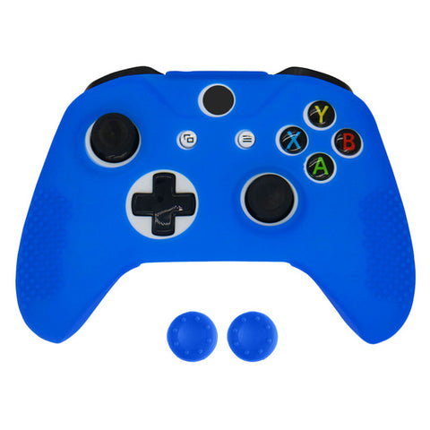 Blue Case - Xbox One Controller