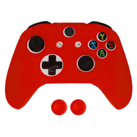 Red Case - Xbox One Controller