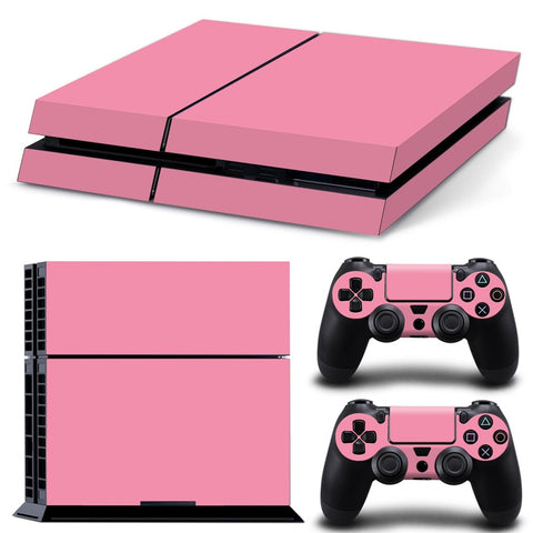 Pink Lady - Playstation 4