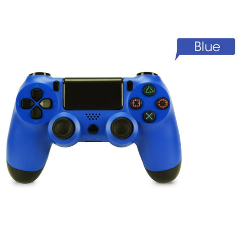 Blue Controller - Playstation 4 Controller