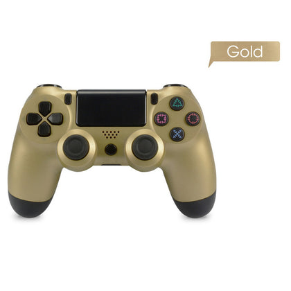 Gold Controller - Playstation 4 Controller