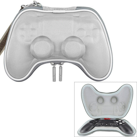 White Travelbag - Playstation 4 Controller