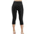 Women Workout Out Pocket Leggings Fitness Sports Gym Running short Athletic Pants Leggings de mujer *30