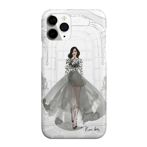 Paris Belle Phone Case by Kerrie Hess