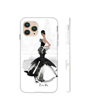 Load image into Gallery viewer, Belle New York Phone Case by Kerrie Hess