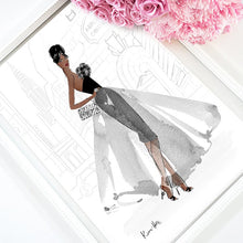 Load image into Gallery viewer, Belle Couture by Kerrie Hess