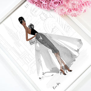 Belle Couture by Kerrie Hess