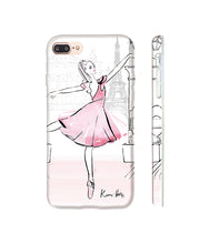 Load image into Gallery viewer, Ballet Paris Phone Case by Kerrie Hess