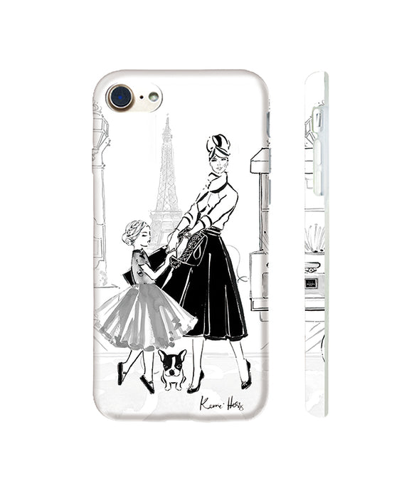 Belle Amour Phone Case by Kerrie Hess : Pre Order