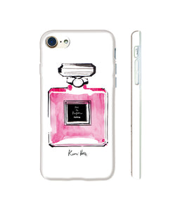 Eau de Parfum Phone Case by Kerrie Hess
