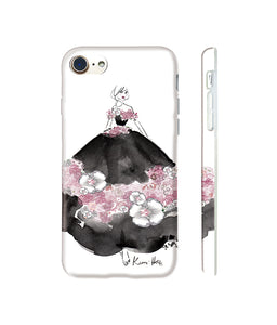 Flora Romance Phone Case by Kerrie Hess