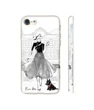 Load image into Gallery viewer, London Love Phone Case by Kerrie Hess
