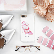 Load image into Gallery viewer, Valentino Rose Phone Case by Kerrie Hess