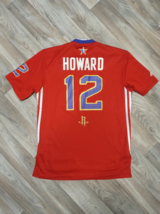 Dwight Howard NBA All Star 2014 Jersey Size Small