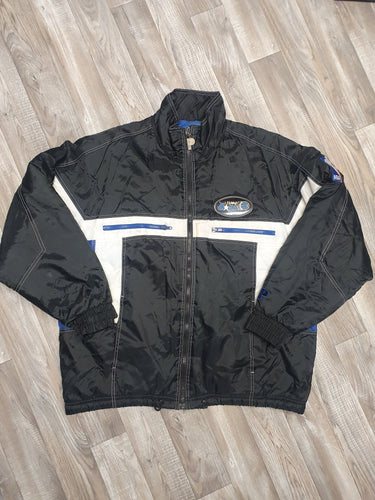 Orlando Magic Jacket Size Large