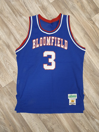 Bloomfield Bears Jersey Size Large