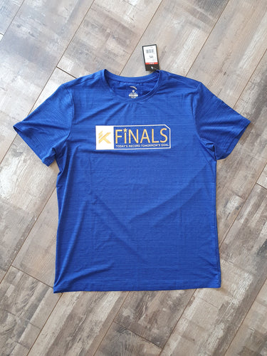 Anta Klay Thompson FinalsT-Shirt Size 3XL fits like a Size