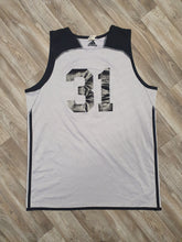 Load image into Gallery viewer, Charlie Villanueva Milwaukee Bucks Reversible Jersey Size