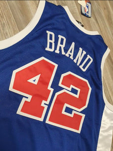 Elton Brand Los Angeles Clippers Jersey Size XL