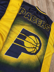 Indiana Pacers T-Shirt Size Medium