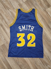 Load image into Gallery viewer, Joe Smith Golden State Warriors Jersey Size Medium