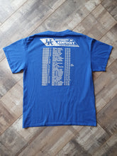 Load image into Gallery viewer, Kentucky Wildcats 2015 Undefeated Season T-Shirt Size Small