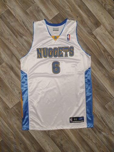 Kenyon Martin Denver Nuggets Jersey Size Large
