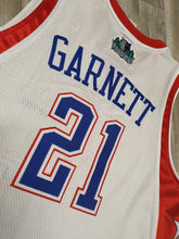 Load image into Gallery viewer, Kevin Garnett NBA All Star 2004 Jersey Size 2XL