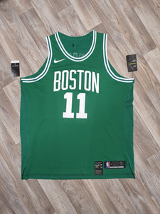 Kyrie Irving Boston Celtics Jersey Size 2XL