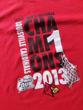 Load image into Gallery viewer, Louisville Cardinals T-Shirt Size XL