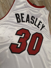 Load image into Gallery viewer, Michael Beasley Miami Heat Jersey Size 2XL